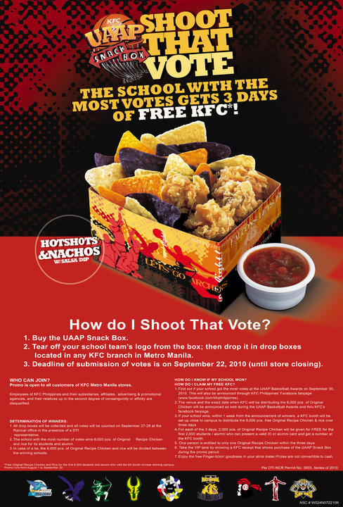 uaap-snack-box-kfc-shoot-that-vote