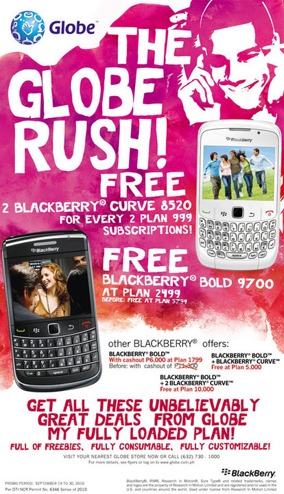 the-globe-rush-free-blackberry
