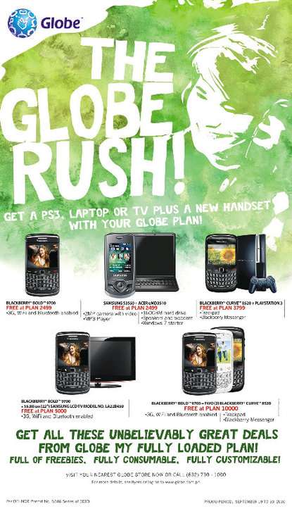 the-globe-rush-laptop-ps3-tv