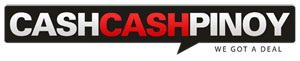 CashCashPinoy Logo