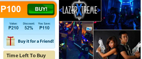 p100-only-laser-tag-session-lazerxtreme