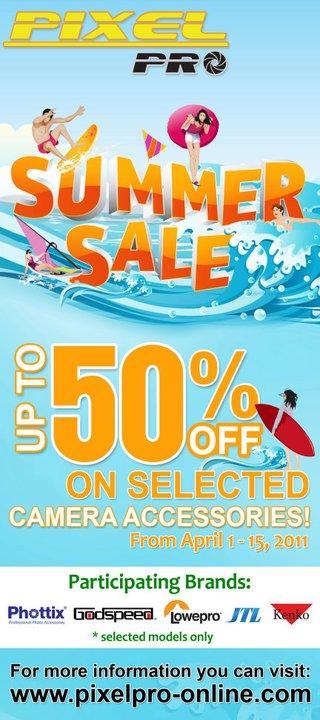pixel-pro-summer-sale