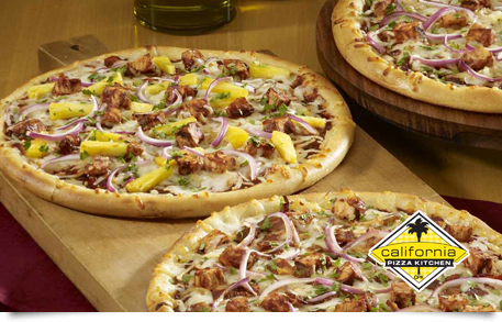 California Pizza Kitchen Delivery Delivery Service