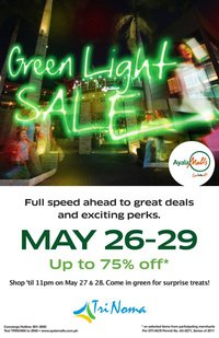 trinoma-green-light-sale-may-2011