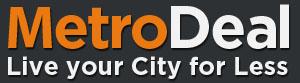 metrodeal logo
