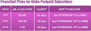 globe-postpaid-powersurf