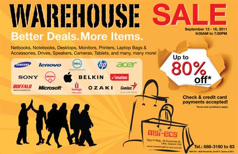 msi-warehouse-sale-2011