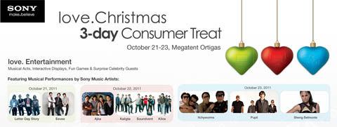 sony-love-christmas-at-megatent