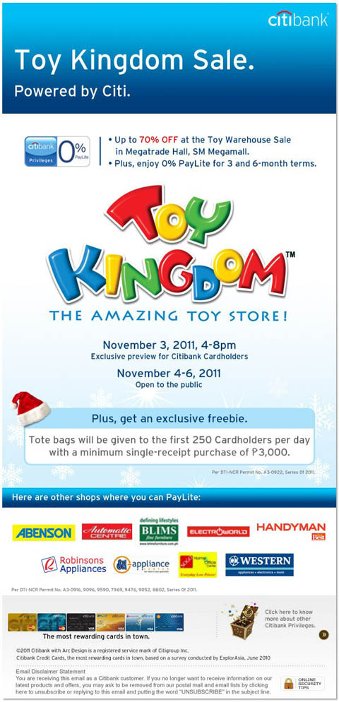 citibank-toy-kingdom-sale-november-2011