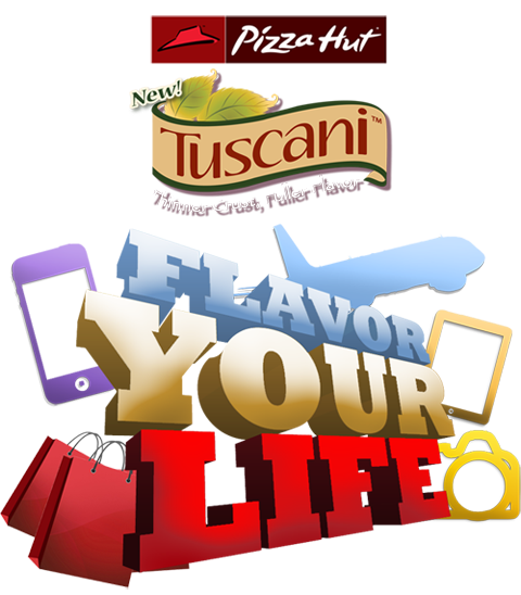 pizza-hut-flavor-your-life-win-ipad-iphone-dslr