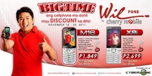 wilfone-cherry-mobile-discount
