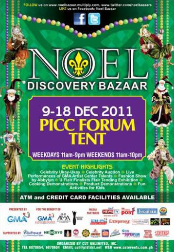 noel-discovery-bazaar-december-2011