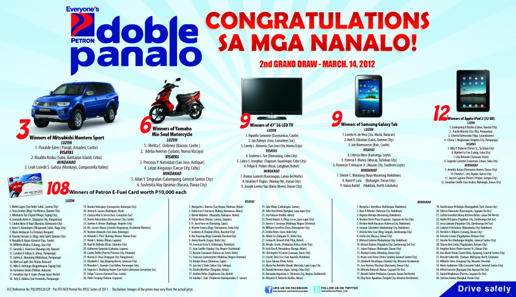 petron-doble-panalo-2nd-draw-winners