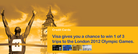 win-trip-to-london-2012-olympics-games-bdo-visa-credit-card