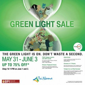 trinoma-greenlight-sale-2012