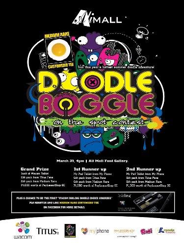 doodle_contest