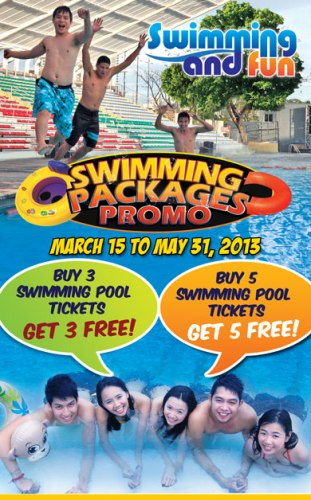 Manila Ocean Park Swimming Packages Promo Philippine Contests And Promos