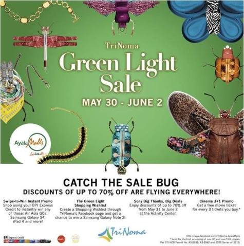 greenlight_Sale