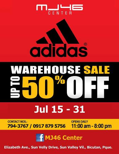 adidas_WAREHOUSE_SALE