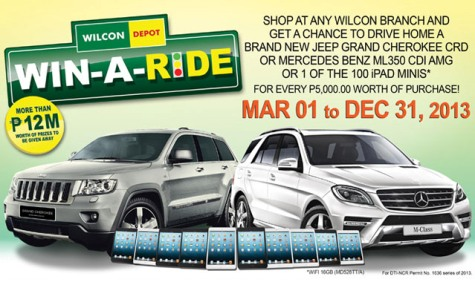 Win a mercedes benz philippine contests and promos for Win a mercedes benz