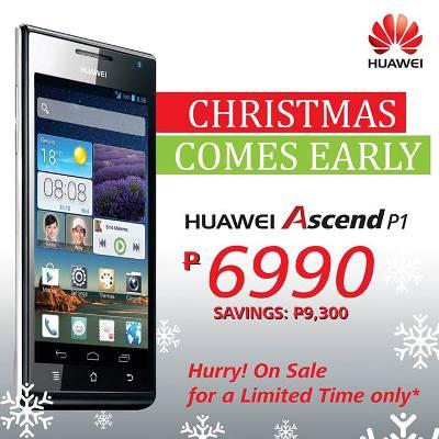 Huawei-Early-Christmas-Sale