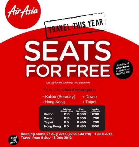 air-asia-seat-sale