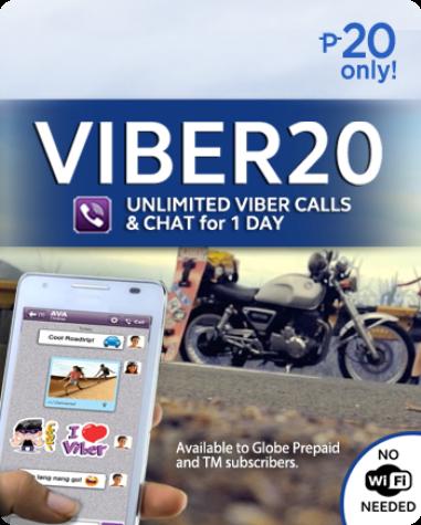 globe-viber20