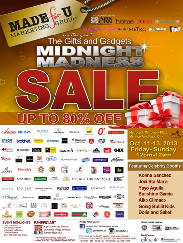 Gifts-and-Gadgets-midnight-madness-sale
