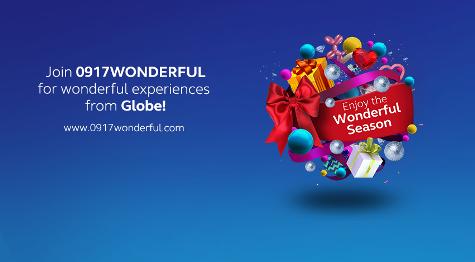 globe-0917Wonderful-promo