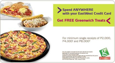 eastwestbank-free-greenwich-treats