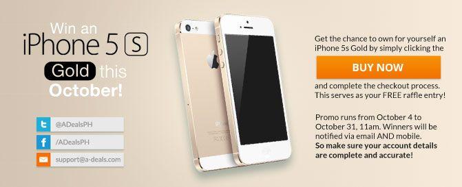 iphone-5s-raffle-promo