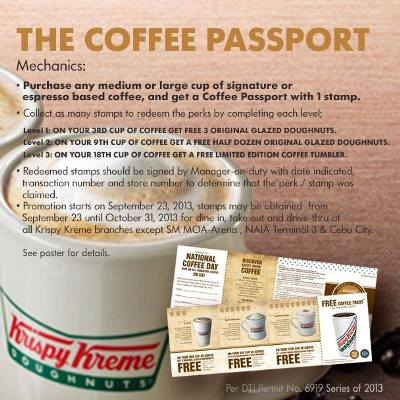 krispy-kreme-coffee-passport-promo