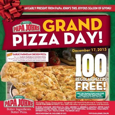 papa-johns-grand-pizza-day