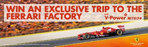 shell-win-exclusive-trip-to-ferrari-factory
