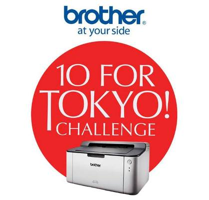 brother-ten-for-tokyo-challenge
