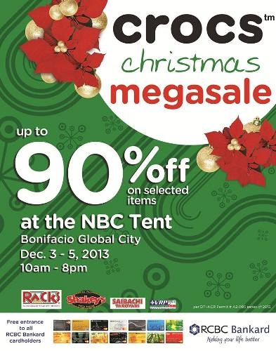crocs-christmas-megasale