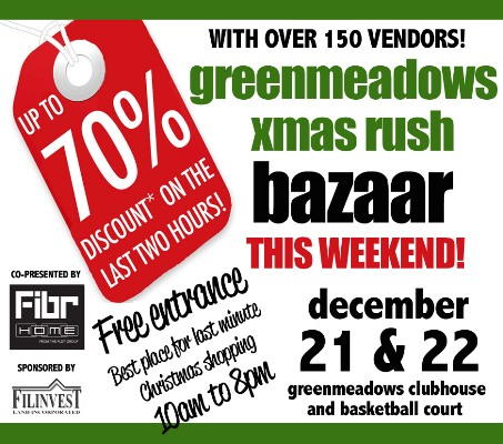 greenmeadows-xmas-rush-bazaar