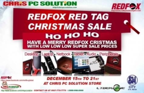 redfox-redtag-christmas-sale