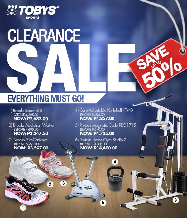 toby's-sports-clearance-sale