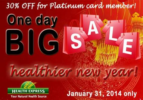 health-express-philippines-one-day-big-sale