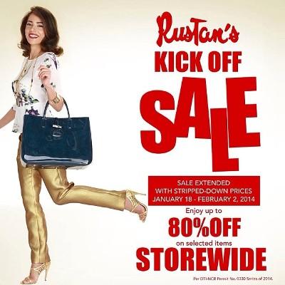 rustans-kick-off-sale
