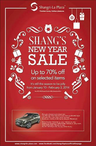 shangrila-mall-new-year-sale