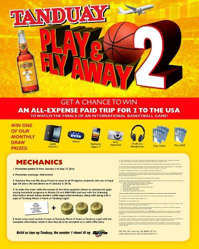 tanduay-play-fly-away-promo