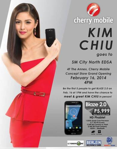 cherry mobile-concept-store-grand-opening