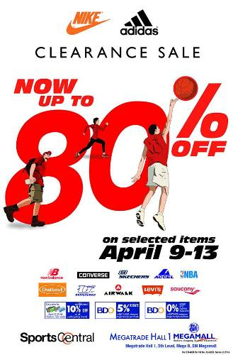 sports-central-clearance-sale