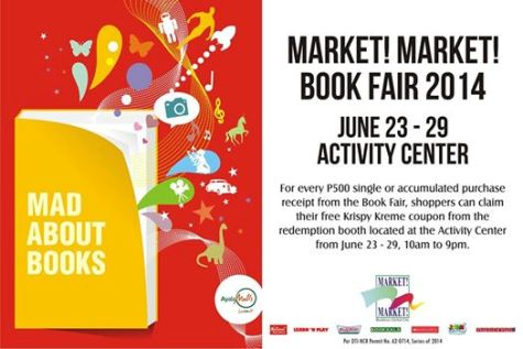 market-market-book-fair