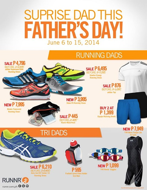 runnr-fathers-day-promo