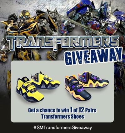 sm-shoes-bags-transformers boys shoes-giveaway