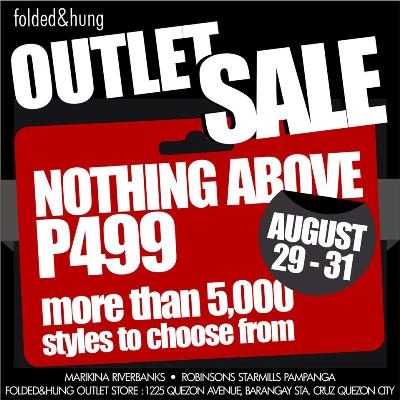 folded&hung-outlet-sale