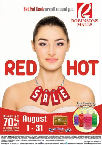 red-hot-sale